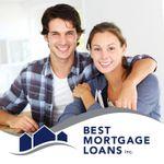 Verico - Best Mortgage Loans inc. profile image.
