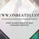 On Beat Entertainment profile image.