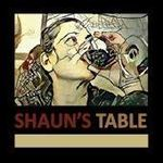 Shaun's Table profile image.