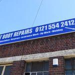 Newfit Body Repairs profile image.