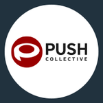 Push Collective profile image.