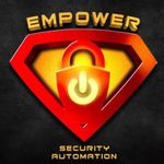 Empower Security Automation profile image.