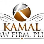 KAMAL LAW FIRM, PLLC profile image.
