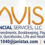 Javis Tax Service profile image.