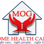 MOG Home Health Care Services profile image.
