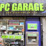 Pcgarage profile image.