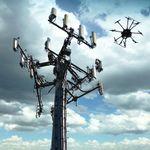 Millennium UAV profile image.