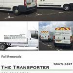 The Transporter profile image.