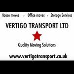 Vertigo Transport Limited profile image.