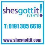 She's Gott It Events! profile image.