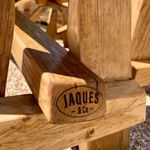 Jaques & Co Rustic Hire profile image.