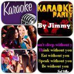 Karaoke Party By Jimmy profile image.