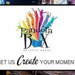 Pandora Box Entertainment profile image.