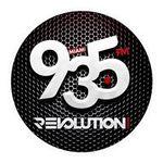 Revolution 93.5 FM profile image.