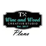 Texas Wine and Wood profile image.