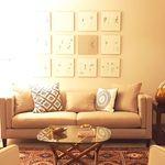 Angles Interior Design Studio, LLC profile image.