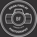 Brian Findlay Photography profile image.