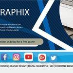 Phinem Graphix profile image.