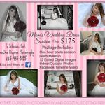 DeeDee Dupree Photography and Digital Editing Services profile image.
