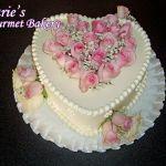 Marie's Gourmet Bakery profile image.