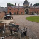 Ingestre Stables profile image.