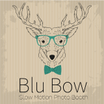 BluBow Photo Booths profile image.