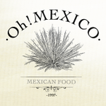 Oh Mexico Restaurant Espanola Way Miami Beach profile image.
