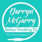 DJ Darryn McGarry profile image.