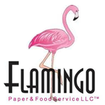 Flamingo Paper and Food Services LLC profile image.