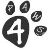 4 paws pet care profile image
