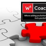 W5 Coaching profile image.