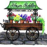 Flower Peddler profile image.