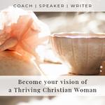 Christine van Tonder Coaching profile image.