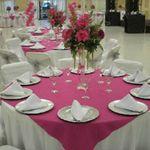 Del Angel Banquet Hall profile image.