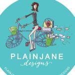 plainjane designs profile image.
