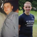 John Hill Inspiring Fitness Personal Trainer Halesowen profile image.