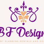 BF Designs profile image.