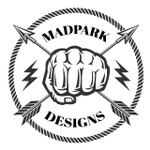MadPark Designs profile image.