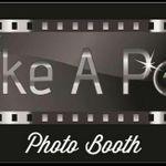 Strike A Poze Photo Booth Rental profile image.