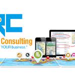 Local Reach Consulting profile image.