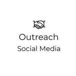 Outreach Social Media profile image.
