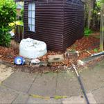 Garden Fencing Sheds Gates  profile image.