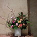 Calyx Floral Design SF profile image.