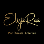 Elyse Rae Events profile image.