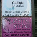 Crystal Stone cleaning  services  Ltd profile image.
