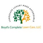 Boyd's Complete Lawn Care profile image.