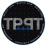 Tom Podbereski Coaching & Personal Training profile image.