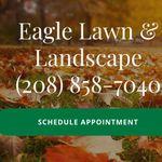 Eagle Lawn & Landscape profile image.