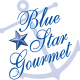 Blue Star Catered Events logo