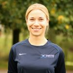 Laura Towers Personal Trainer profile image.